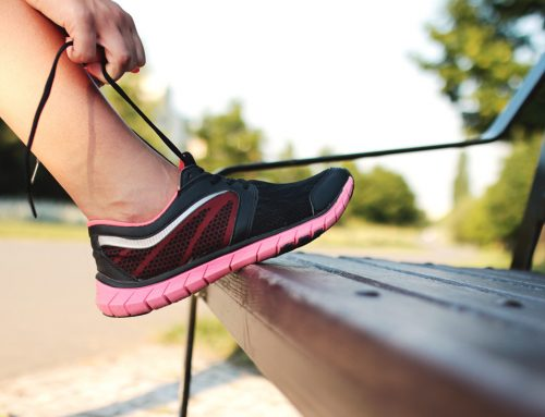 From a Chiropractor: 3 Ways to Improve Your Athletic Performance