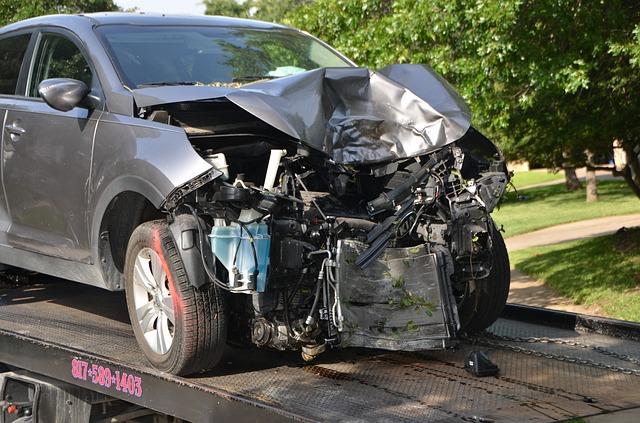 Car Accident Chiropractor   St. Pete   Reza Chiropractic