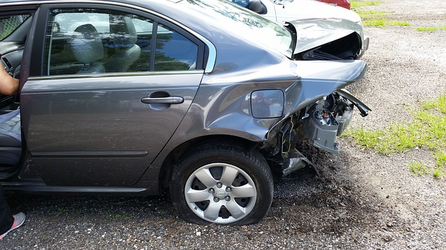 Auto Accident Chiropractor | St. Pete | Reza Chiropractic