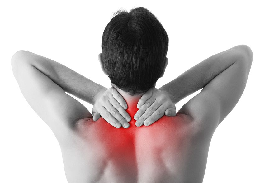 Back Pain Chiropractor | Northeast St. Petersburg | Reza Chiropractic