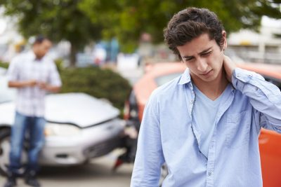 Car Accident Chiropractor | St. Petersburg | Reza Chiropractic