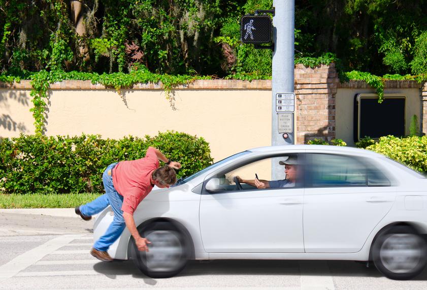 Car Accident Chiropractor | Downtown St. Petersburg | Reza Chiropractic