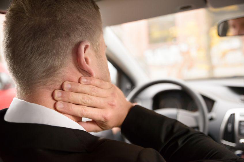 Car Accident Chiropractor | Northeast St. Petersburg | Reza Chiropractic Clinic