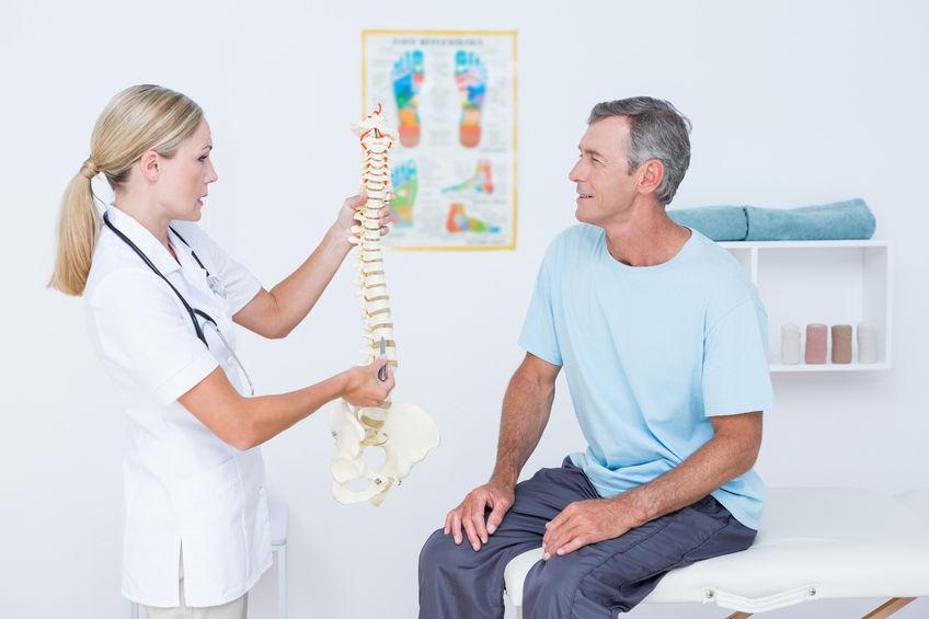 Chiropractic Center | St. Petersburg | Reza Chiropractic