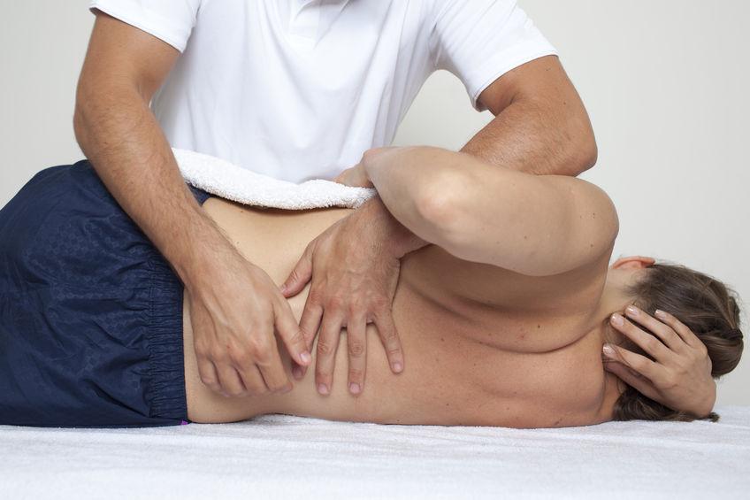 Chiropractic Clinic | Northeast St. Petersburg | Reza Chiropractic