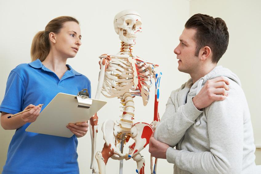 Chiropractic Clinic | St. Petersburg | Reza Chiropractic