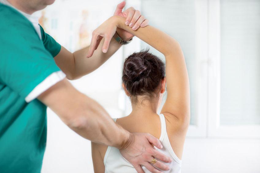 Chiropractor | Northeast St. Petersburg | Reza Chiropractic