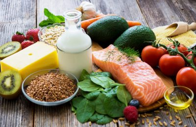 Nutritional Counseling | St. Petersburg | Reza Chiropractic