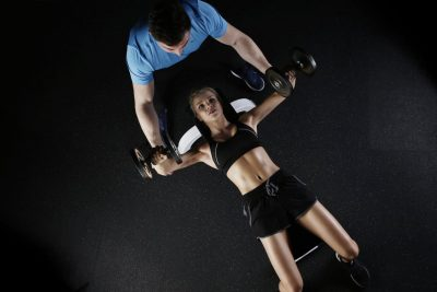 Personal Training Services | St. Petersburg | Reza Chiropractic