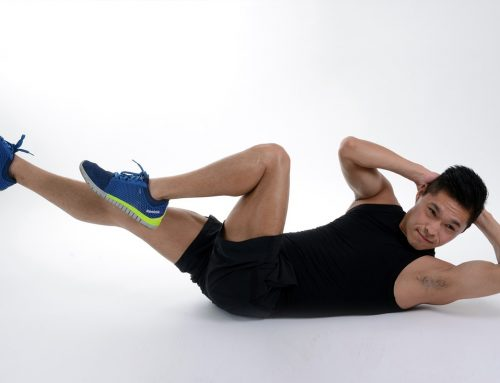 Core Strength and Mobility- Aren't My Sit-Ups Enough?