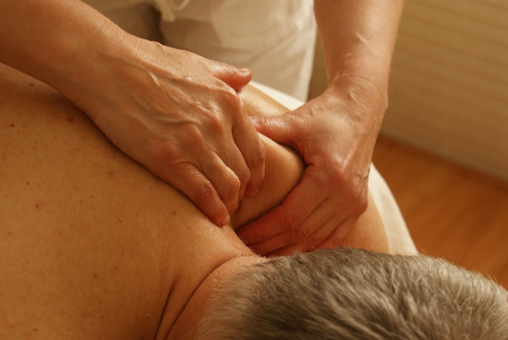 Therapeutic Massage - Northeast St Petersburg