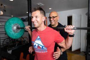 Personal Training | St Petersburg | Reza Chiropractic