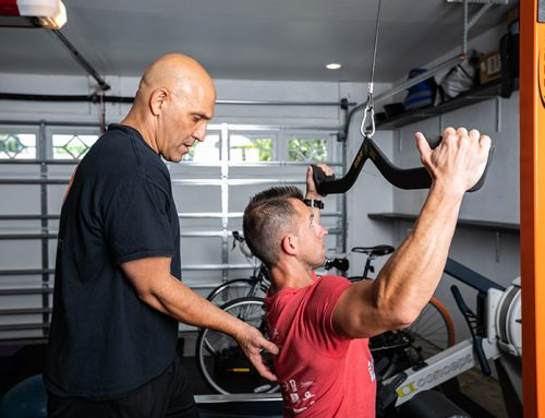 3 Reasons Why Athletes Should Visit Reza Chiropractic