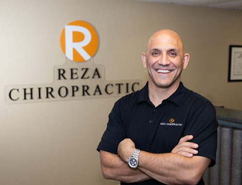 Is visiting a chiropractor for you?