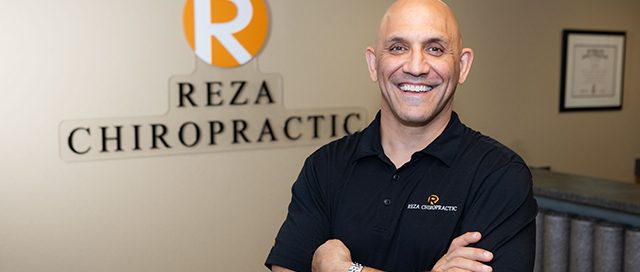 Visiting a Chiropractor | Reza Chiropractic