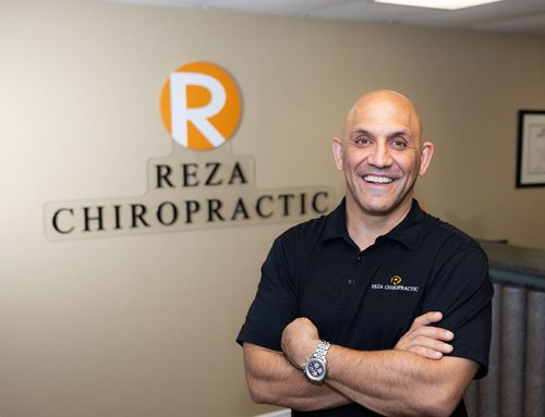 Dr. Reza Ghassemi now Certified in Mechanical Diagnosis and Therapy