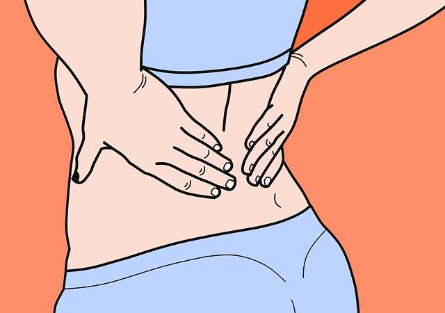 Back Pain Chiropractor | St Petersburg | Reza Chiropractic