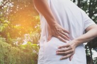 Best Chiropractic Clinic for Lower Back Pain | Reza Chiropractic Clinic