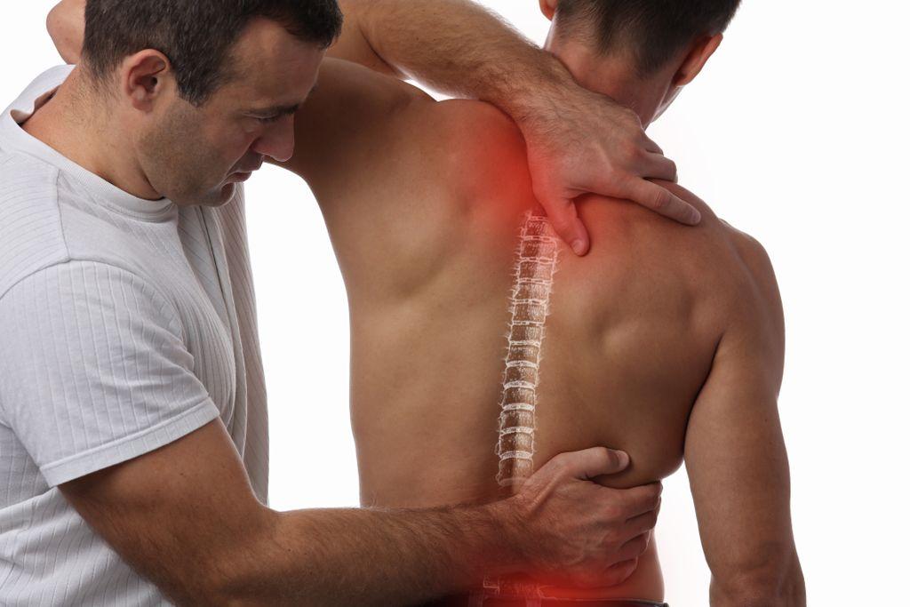 Best Chiropractic Clinic | Northeast St. Petersburg | Reza Chiropractic Clinic
