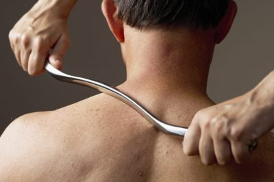 Graston Technique | Active Stretching | St. Petersburg | Reza Chiropractic