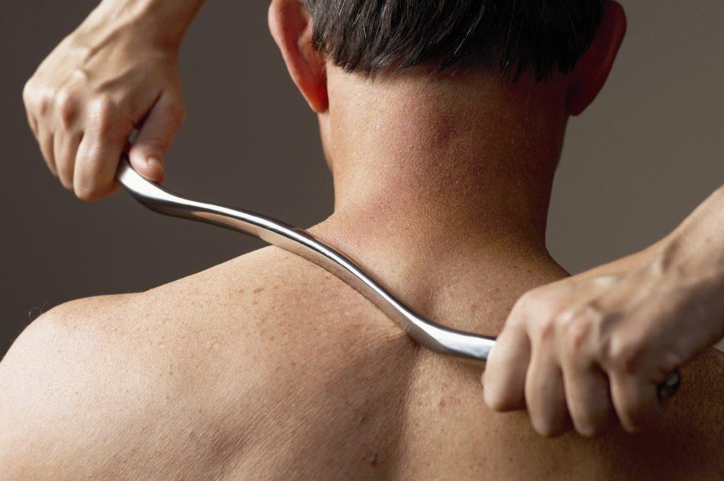 Graston Technique | St. Petersburg | Reza Chiropractic
