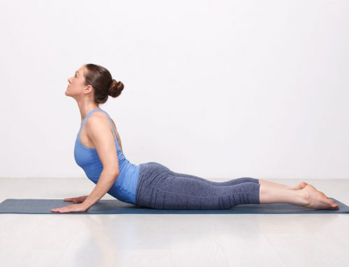3 Popular McKenzie Method Exercises for Pain Relief