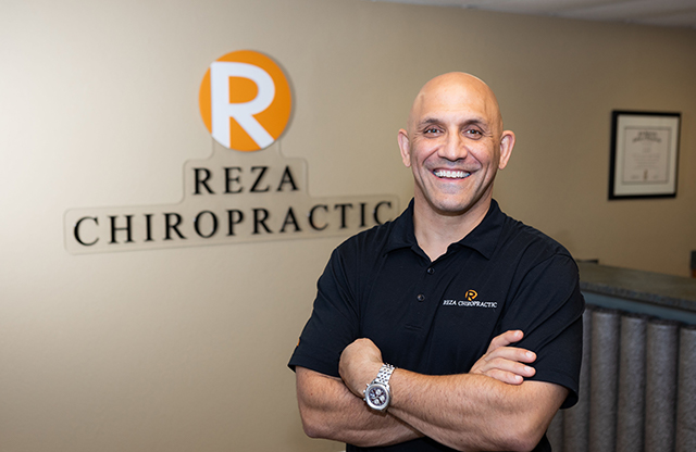 Medical Diagnosis and Therapy | Clearwater | Reza Chiropractic
