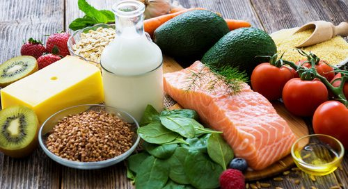 Nutritional Counseling   St. Petersburg   Reza Chiropractic