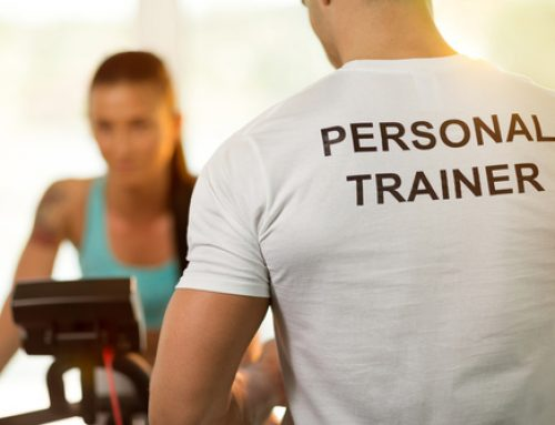 Personal Training: Making a Difference in Your Life