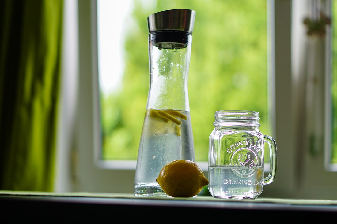 Hydrate and Wellness | Reza Chiropractic